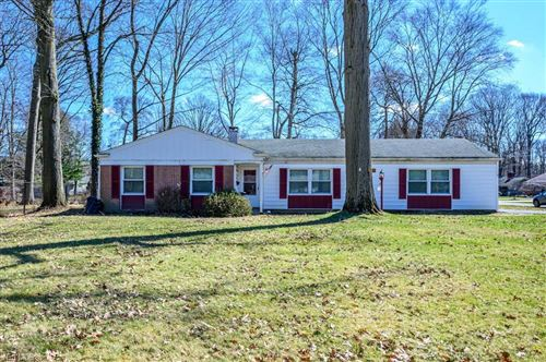 Photo of 4455 Lockwood Boulevard, Youngstown, OH 44511 (MLS # 4176194)