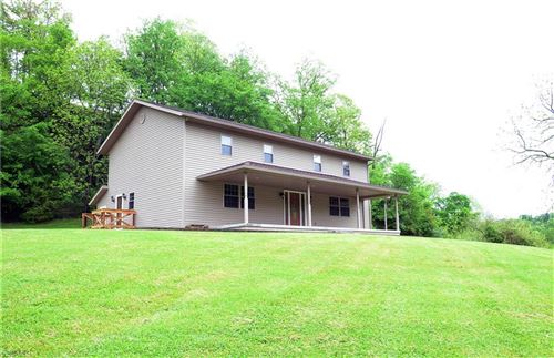 Tiny photo for 23712 Frostyville Road, Caldwell, OH 43724 (MLS # 4192194)