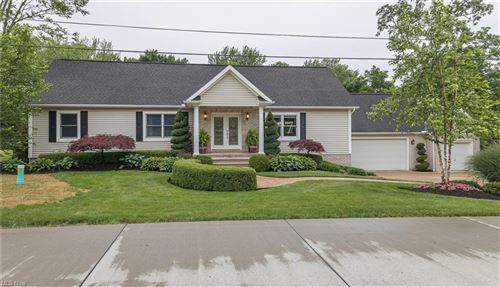 Photo of 17430 Fetzer Drive, Strongsville, OH 44136 (MLS # 4290194)