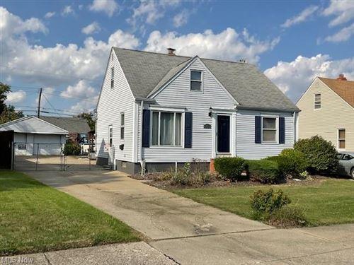 Photo of 12409 York Boulevard, Garfield Heights, OH 44125 (MLS # 4316194)