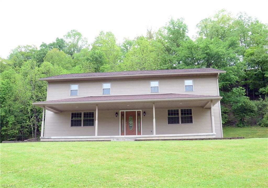 Photo for 23712 Frostyville Road, Caldwell, OH 43724 (MLS # 4192194)