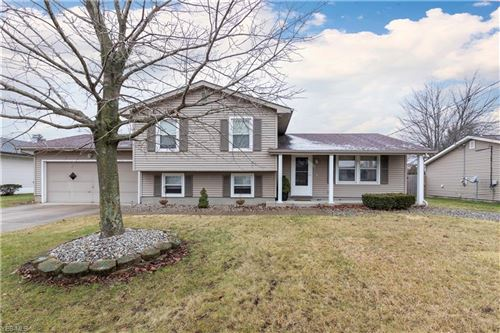 Photo of 296 Rome Drive, Youngstown, OH 44515 (MLS # 4154195)