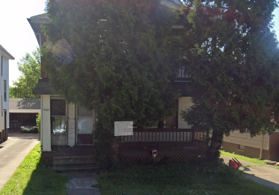 4960 E 85th Street, Cleveland, OH 44125 - #: 4155195