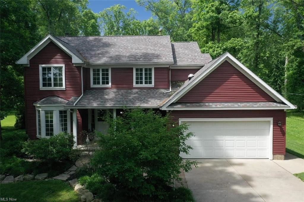 27162 Schady Road, Olmsted Township, OH 44138 - #: 4285195