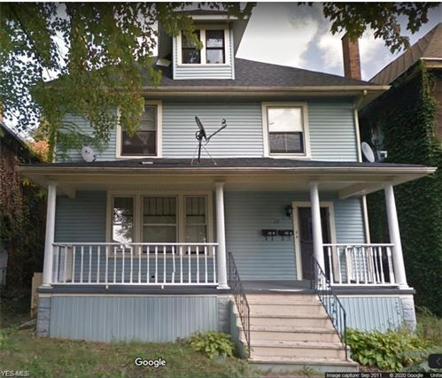 Photo of 22 5th Street NE, Massillon, OH 44646 (MLS # 4243196)