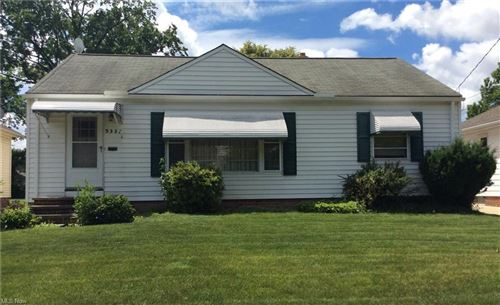 Photo of 5332 E 141st Street, Maple Heights, OH 44137 (MLS # 4290196)