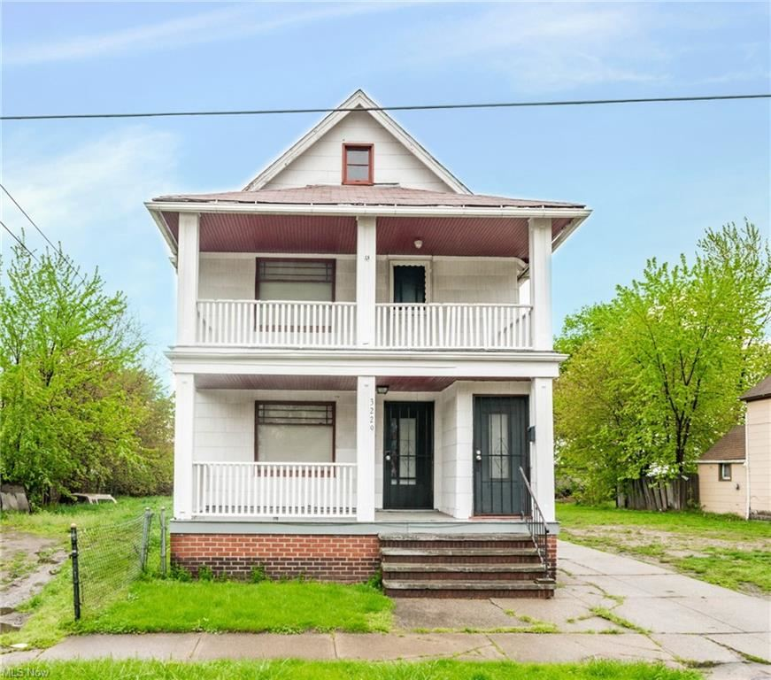 3229 W 32nd, Cleveland, OH 44109 - #: 4275196