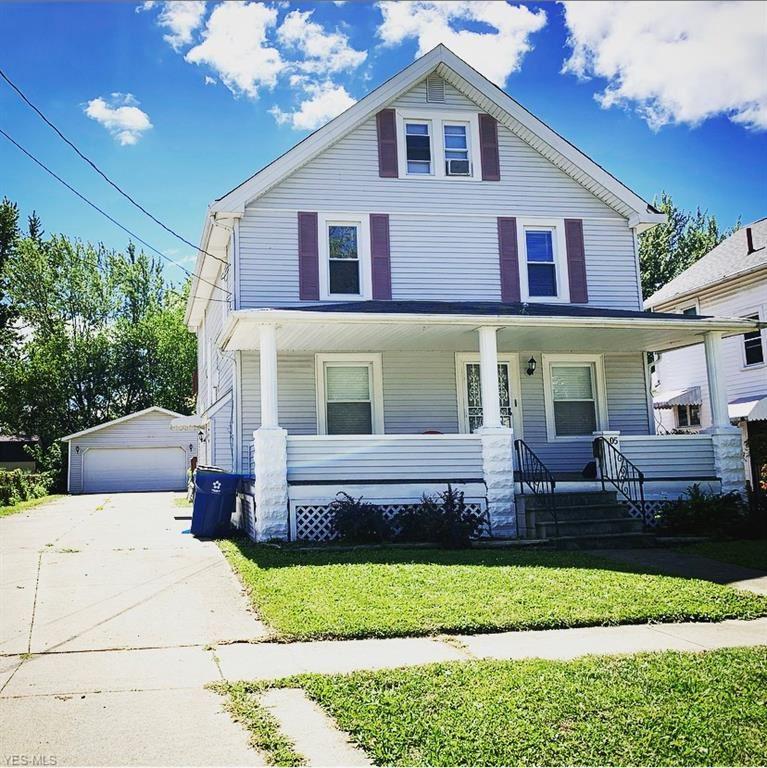 905 W 18th Street, Lorain, OH 44052 - #: 4219197