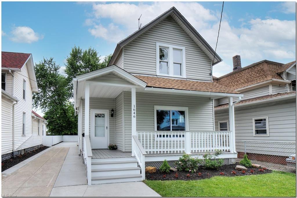 1646 Holmden Avenue, Cleveland, OH 44109 - #: 4286198