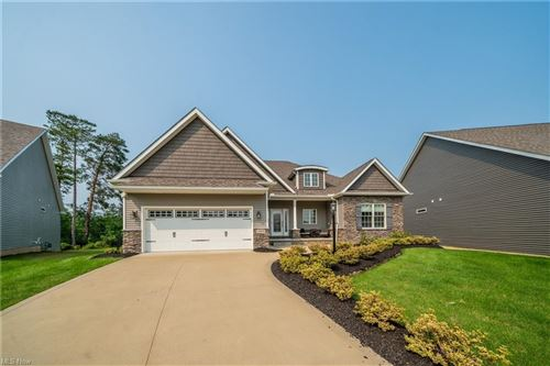 Photo of 13475 Jacqueline Court, Strongsville, OH 44136 (MLS # 4300199)