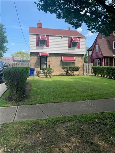 Photo of 16221 Delrey Avenue, Cleveland, OH 44128 (MLS # 4313199)
