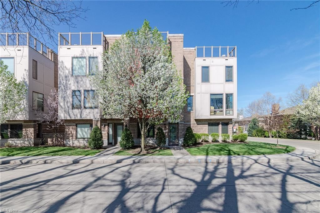 1401 Slate Court, Cleveland Heights, OH 44118 - #: 4265199