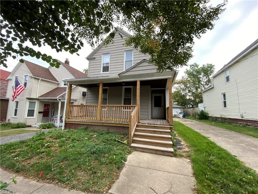 1479 Winchester Avenue, Lakewood, OH 44107 - #: 4316199