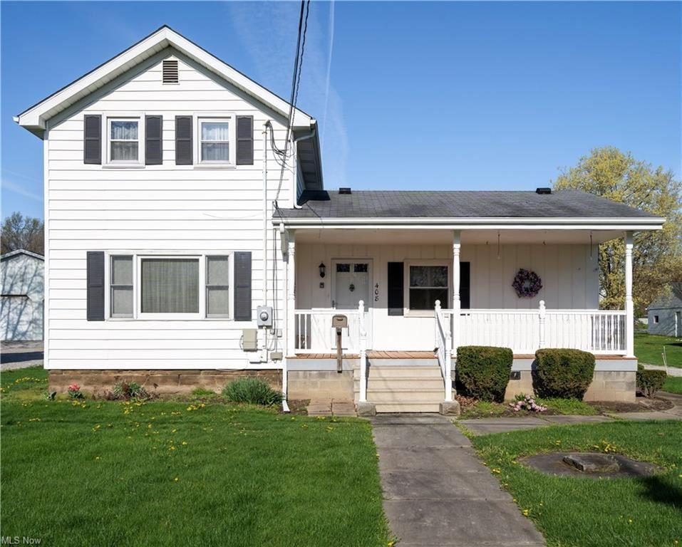 408 Leonard Street, South Amherst, OH 44001 - #: 4270200