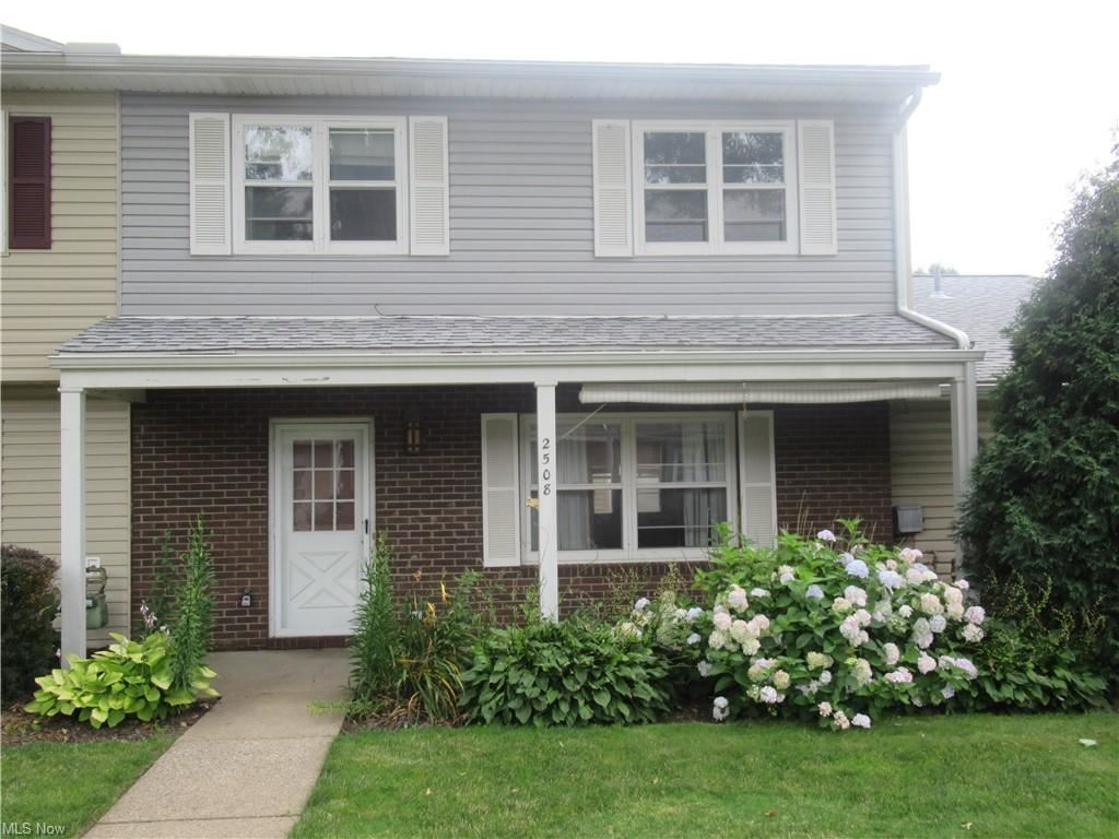 Photo of 2508 Barth Drive #46, Uniontown, OH 44685 (MLS # 4302200)