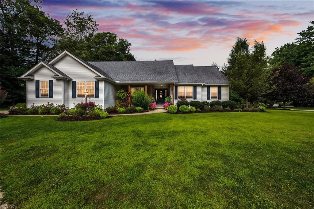 Photo of 2180 Old Mill Road, Madison, OH 44057 (MLS # 4303200)