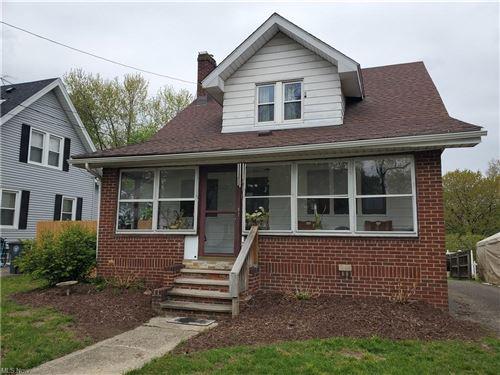 Photo of 1183 Juniper Avenue, Akron, OH 44310 (MLS # 4272201)