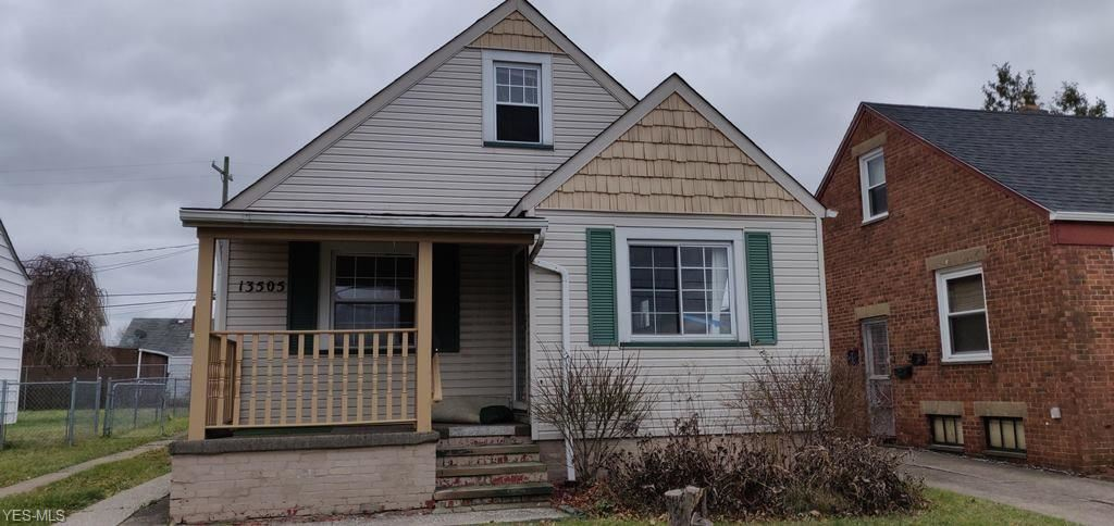 13505 Harold Avenue, Cleveland, OH 44135 - MLS#: 4154201