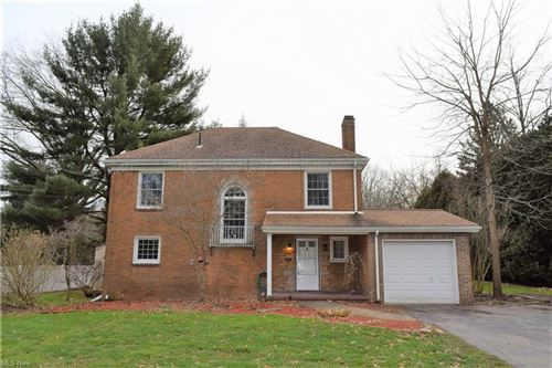 Photo of 901 Colonial Drive, Youngstown, OH 44505 (MLS # 4250202)