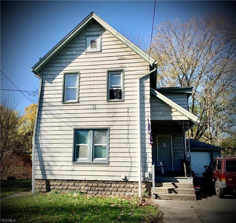 341 Logan NE, Warren, OH 44483 - MLS#: 4240202