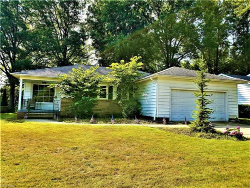 Photo of 6442 Fairhaven Road, Mayfield Heights, OH 44124 (MLS # 4301203)