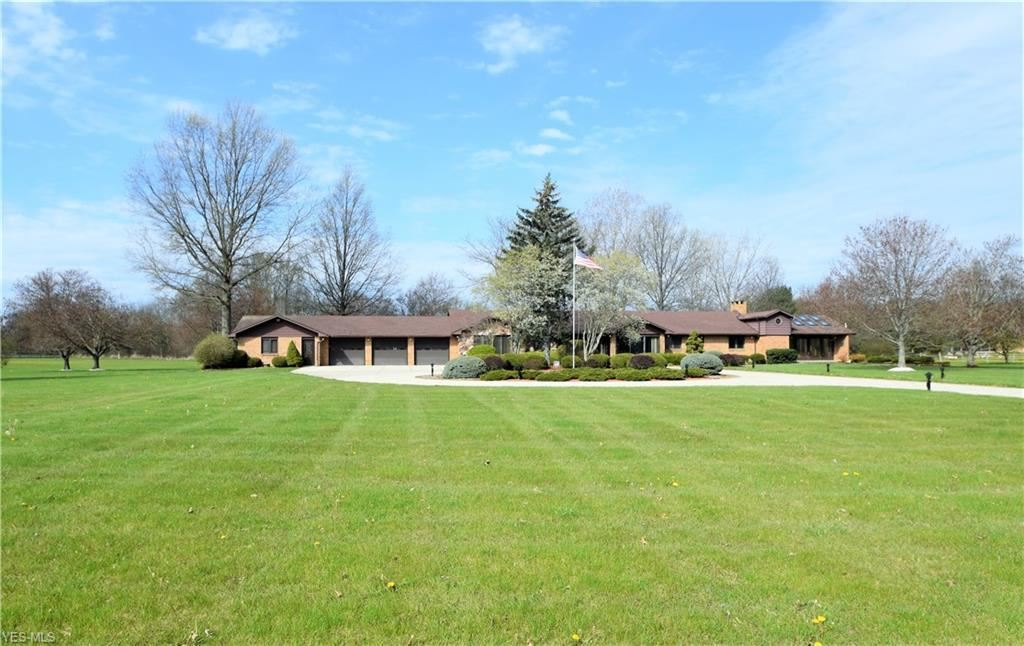 11950 Castleton Lane, Grafton, OH 44044 - MLS#: 4185204
