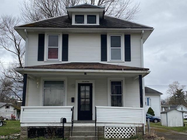 17 N Garden Street, Norwalk, OH 44857 - #: 4266204
