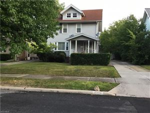 Photo of 3345 Berkeley Rd, Cleveland Heights, OH 44118 (MLS # 4038205)