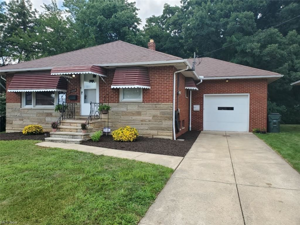 Photo of 12009 Orme Road, Garfield Heights, OH 44125 (MLS # 4303205)
