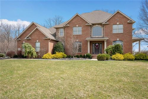 Photo of 6781 Kyle Ridge Pointe, Canfield, OH 44406 (MLS # 4066206)