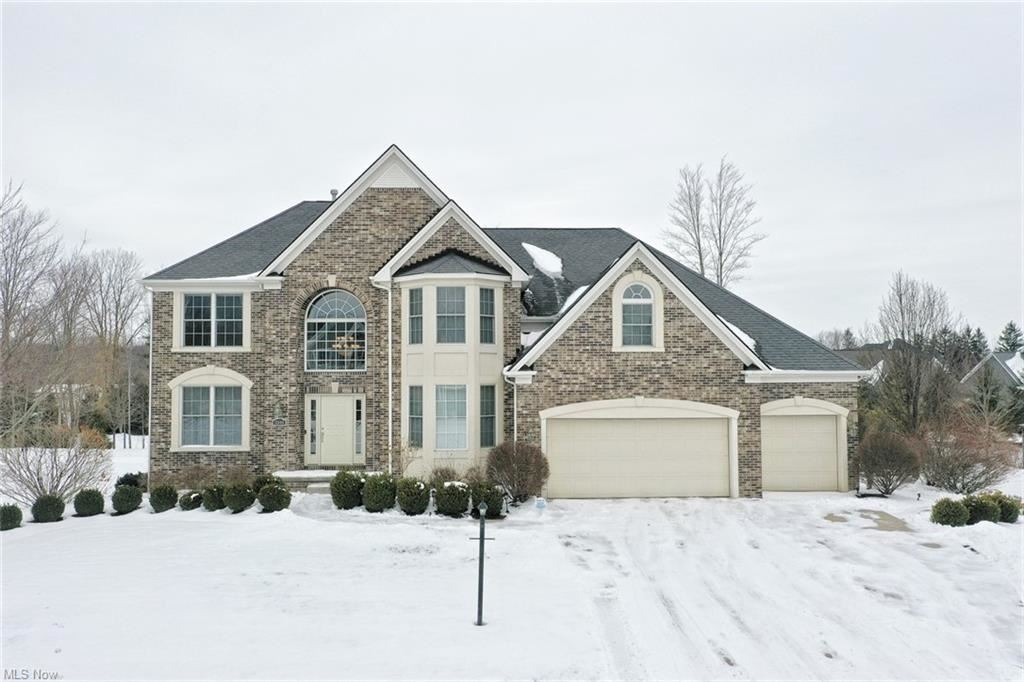 12664 S Churchill Way, Strongsville, OH 44149 - #: 4254206