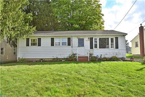 Photo of 1533 Wakefield Avenue, Youngstown, OH 44514 (MLS # 4324207)
