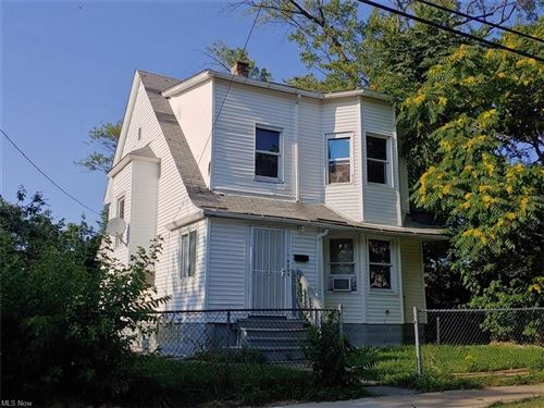 Photo of 9703 Elwell Avenue, Cleveland, OH 44104 (MLS # 4305208)