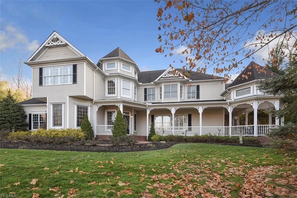 17361 Coldwater Trail, Chagrin Falls, OH 44023 - #: 4152208