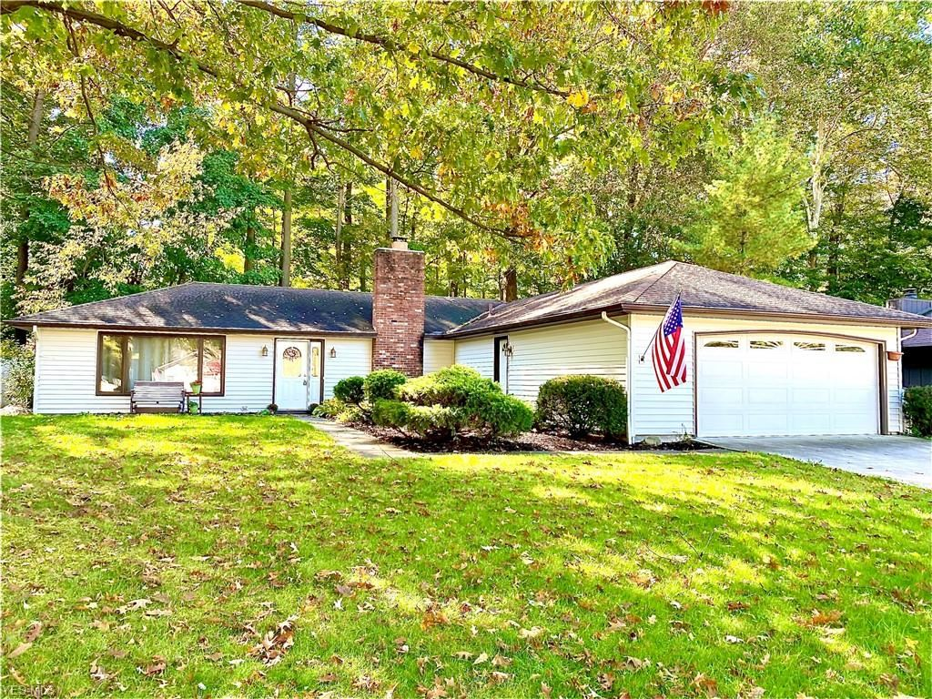 5816 Bayberry Circle, North Ridgeville, OH 44039 - MLS#: 4203208
