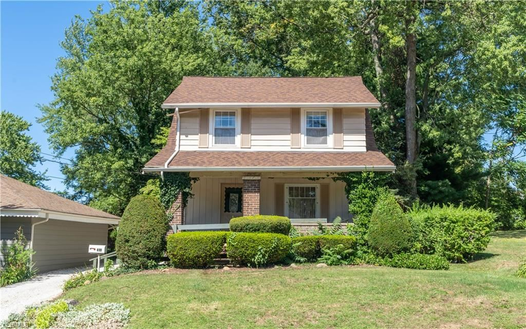 366 Elm Street, Wadsworth, OH 44281 - MLS#: 4221208