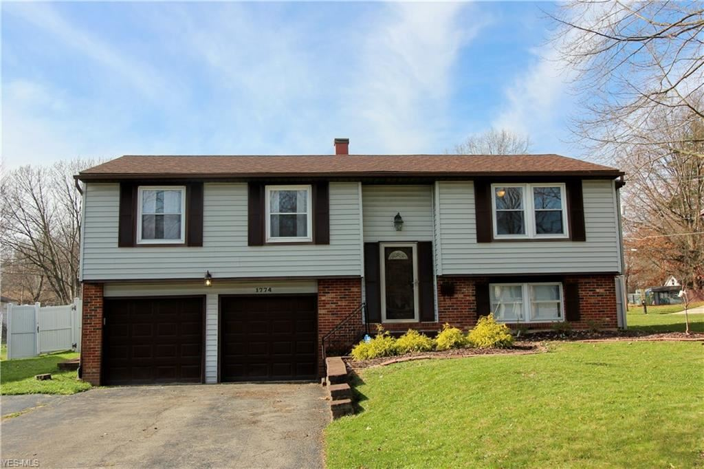 1774 Woodland Trace Street, Youngstown, OH 44515 - #: 4240208