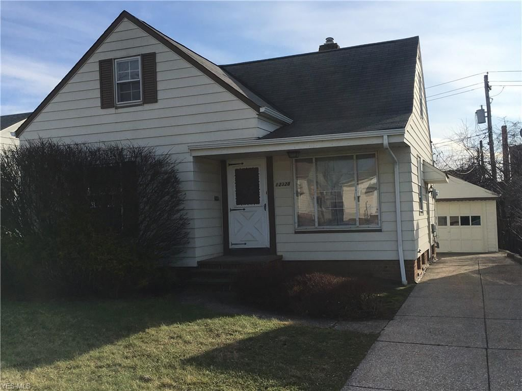 12328 Southern Avenue, Garfield Heights, OH 44125 - MLS#: 4159209
