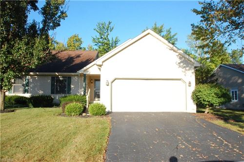 Photo of 504 Shadydale Drive, Canfield, OH 44406 (MLS # 4130210)