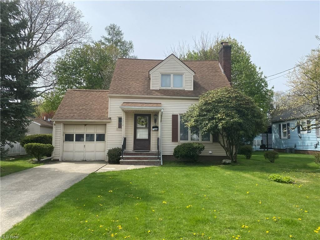 1214 35th Street NW, Canton, OH 44709 - #: 4274210