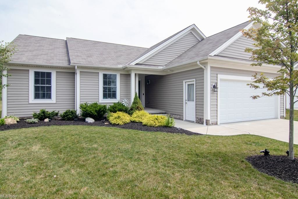 805 Pepperell Court, Macedonia, OH 44056 - #: 4299210