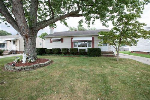 Photo of 10630 Gabriella Drive, Parma, OH 44130 (MLS # 4319211)