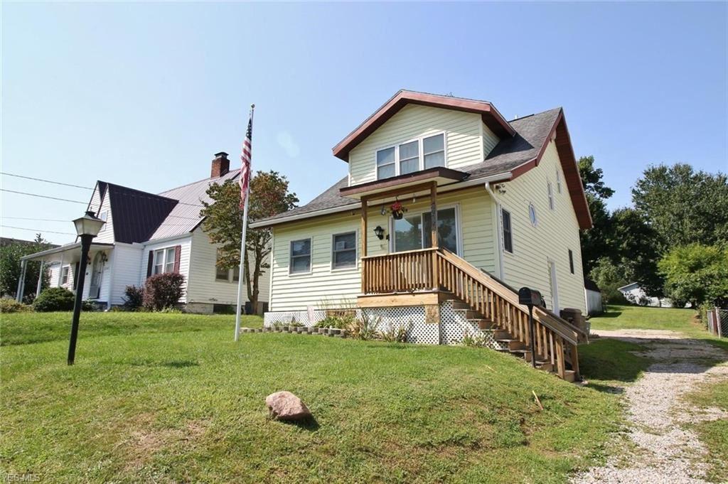 2547 Oakwood Avenue, Zanesville, OH 43701 - MLS#: 4223211