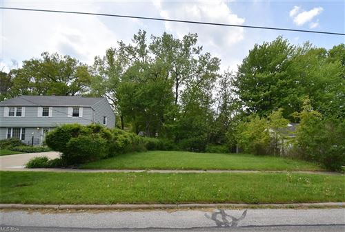 Photo of Greenvale Road, South Euclid, OH 44121 (MLS # 4280212)