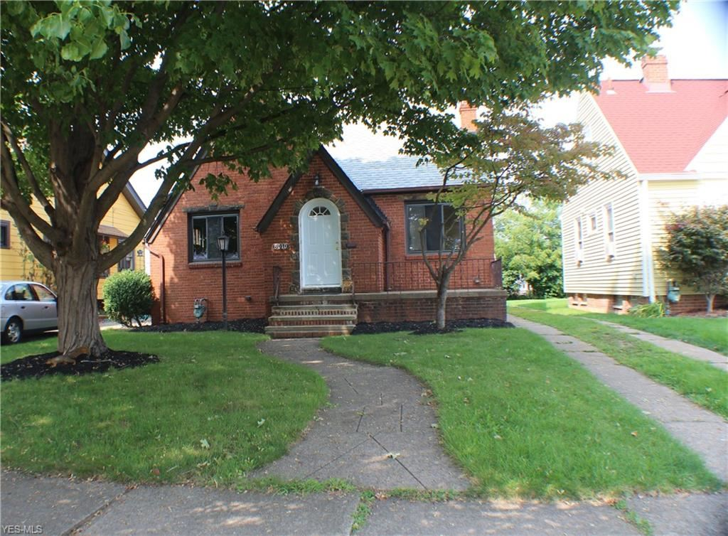 6010 Wilber Avenue, Parma, OH 44129 - #: 4224212