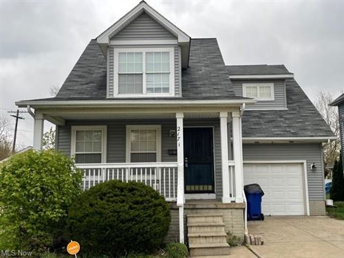 Photo of 2171 E 46th Street, Cleveland, OH 44103 (MLS # 4272213)