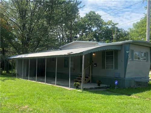 Photo of 36 Cumberland Avenue, Cleveland, OH 44110 (MLS # 4317213)