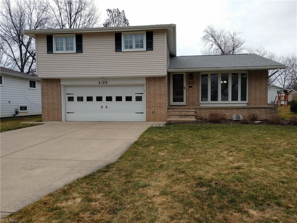 6109 Sherwood Drive, North Olmsted, OH 44070 - #: 4263213