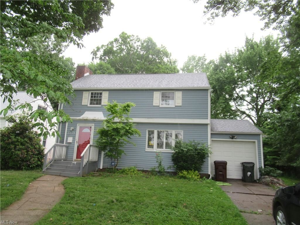 4819 Grantwood Drive, Parma, OH 44134 - #: 4325213
