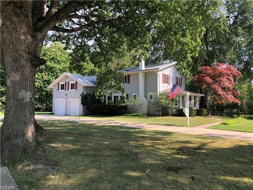 Photo of 501 Vineland Road, Bay Village, OH 44140 (MLS # 4315214)